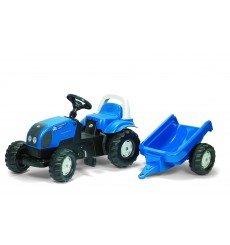 rolly toys landini anhænger
