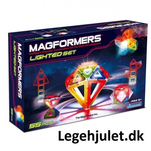 Magformers Light Set LED