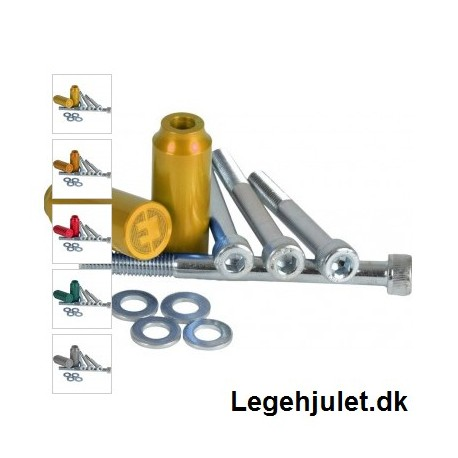 Image of   Allround Pegs - 81 Custom Pegs