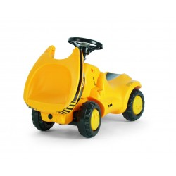 Rolly Toys Dumper Cat