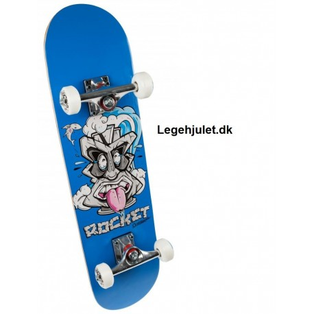 Image of   Rocket Skateboard Mini Tiki Water