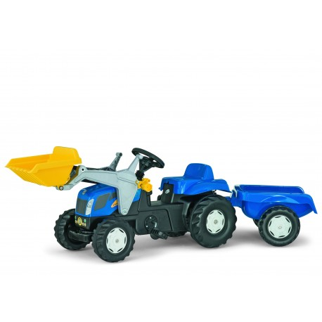 Image of   RollyKid New Holland T 7040