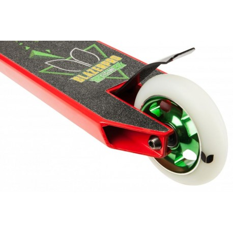 Image of   Blazer PRO Cyclone RED Trick løbehjul