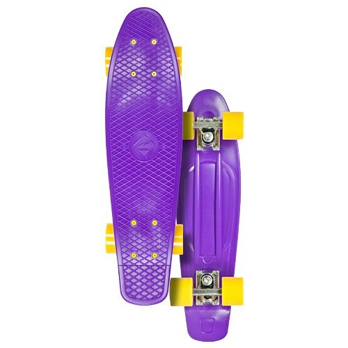 Juicy Susi Vinyl Board Lilla