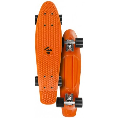 Image of   Juicy Susi Vinyl Board Orange