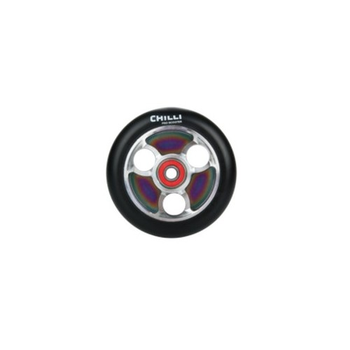 Chilli PRO 100 mm Rainbow Black