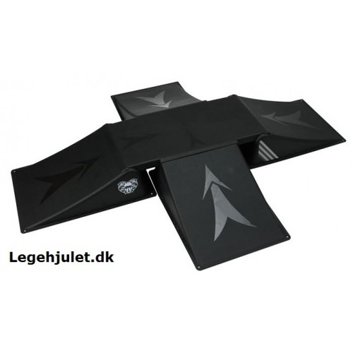 Airbox Ramp 4 way by Black Dragon