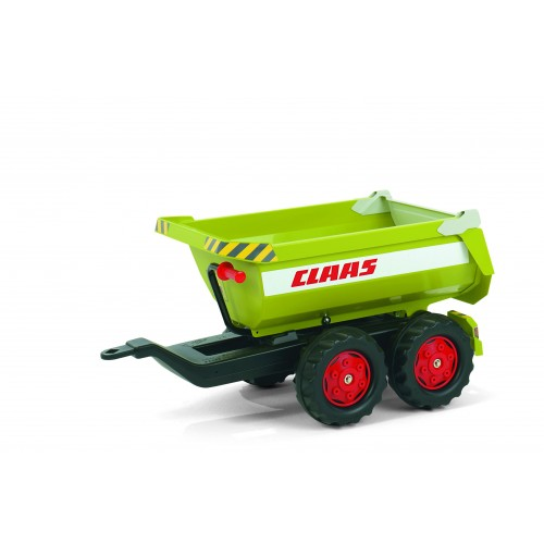 rolly toys claas rollyhalfpipe