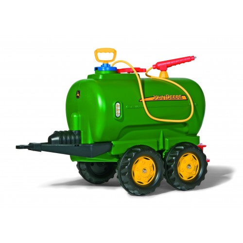 rolly toys rollytanker jd