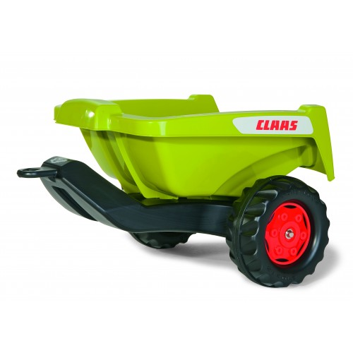 rolly toys rollykipper claas