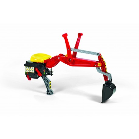 Image of Rolly Toys rollyHeckbagger