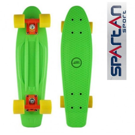 Image of   GREENI Vinyl skateboard