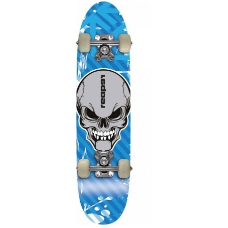 Image of   Reaper Skateboard ALIEN