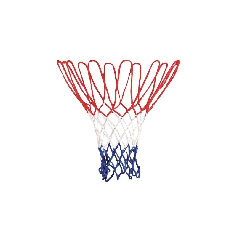 My Hood Basketball Net 3 farvet