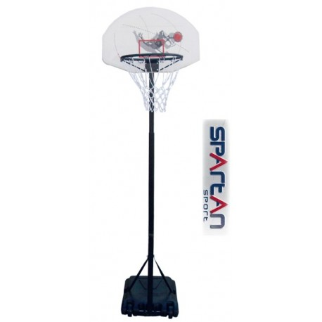 Image of   Basketstander Spartan Sport 205 cm