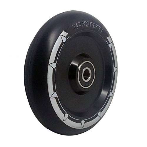 Team Dogz Hollow 100 mm Hjul Black