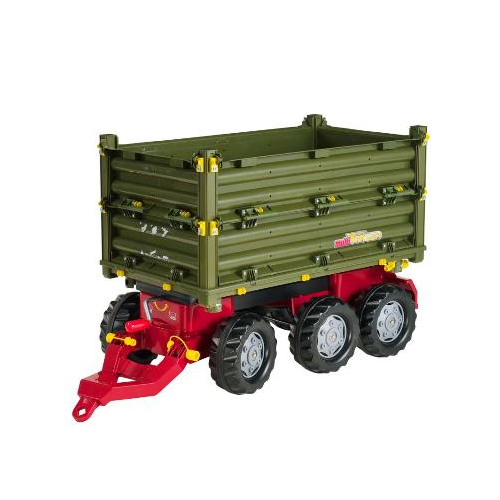 rolly toys rollymulti trailer