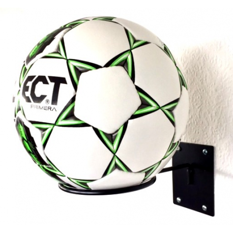 Image of   Ball ON Wall - Fodbold holder