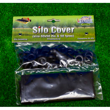 Image of   Silocover