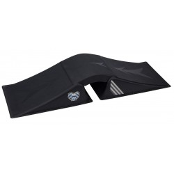 Airbox PLUS Ramp 4 way by Black Dragon