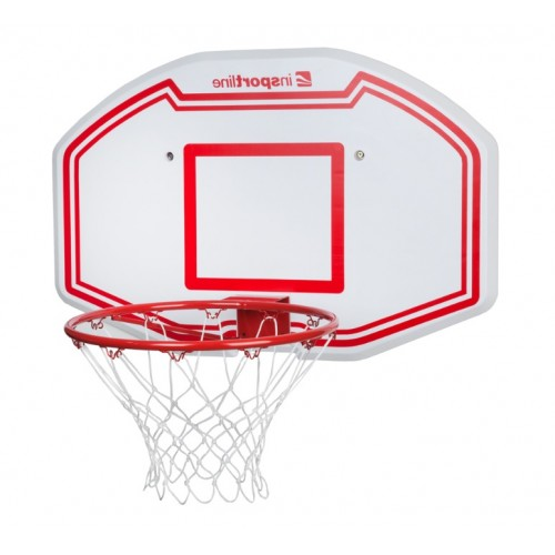 Brooklyn Basketplade PRO 110 x 71 cm