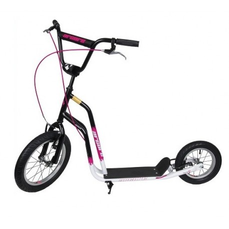 Image of   Arcore Shorty Løbecykel - Pink