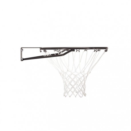 Lifetime Black Omaha PRO Basketstander