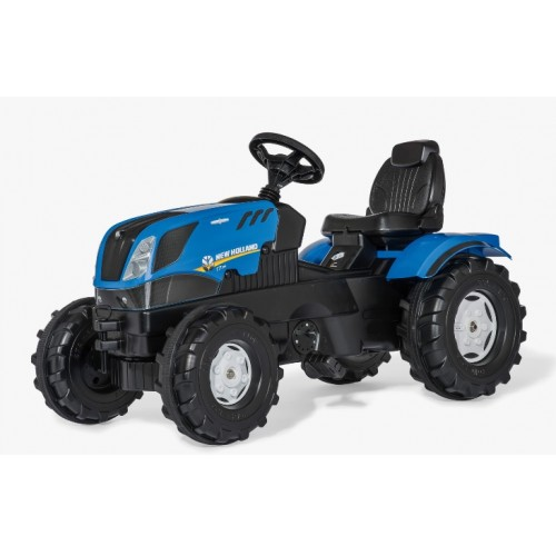 Rollytoys new holland NH traktor