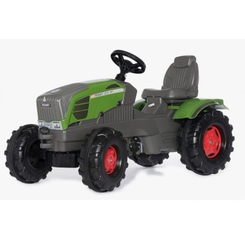 rolly toys fendt