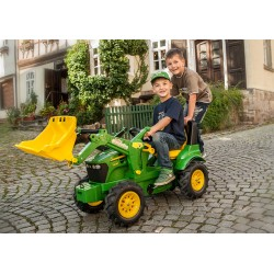 rolly toys jd 7930 luft hjul