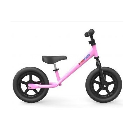 Image of   Løbecykel KiddiMoto Super Junior Pink