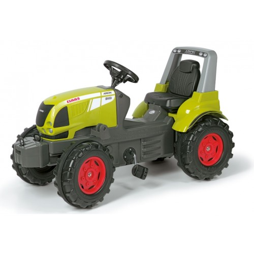 rolly toys claas arion