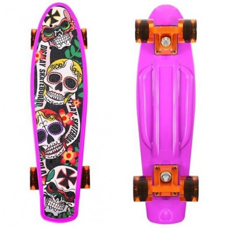 Image of   Nils Extreme Pennyboard Mexican