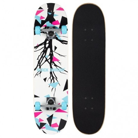 Image of   Black Dragon Street Native Skateboard WINTHER