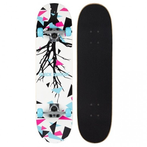 Black Dragon Street Native Skateboard WINTHER