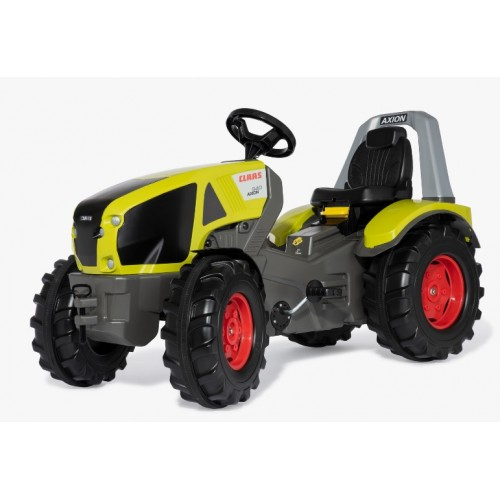 RollyX-trac Claas Arion 940
