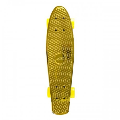 Nils Extreme Pennyboard GOLD