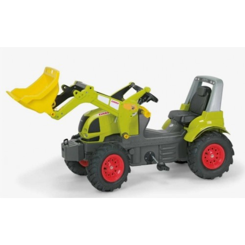 rolly toys claas luft