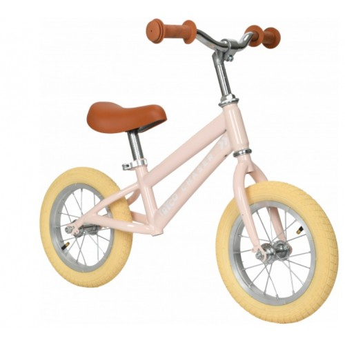 Tryco Løbecykel - Pink